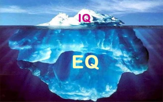 Networking, Training,Emotional Intelligence, EQ,